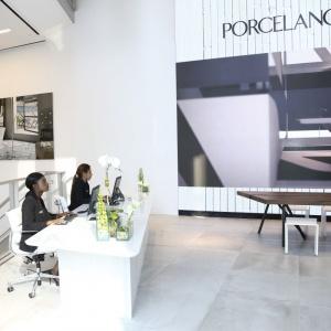 Norman Foster zaprojektował sklep dla Porcelanosy