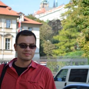 Maciej Brzostek