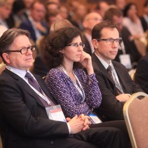 Uczestnicy Property Forum 2015. Fot. PTWP.