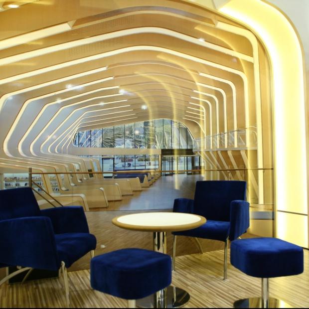 Future Hotel Design H2030 – weź udział w konkursie
