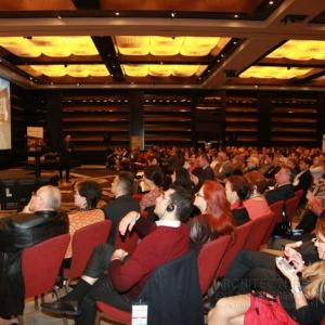 Elita architektury europejskiej na warszawskiej konferencji RIFF