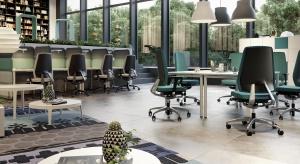 Firma Kinnarps została partnerem III edycji Forum Dobrego Designu.