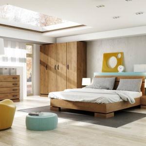 Modna sypialnia. Sprawdź łóżka za mniej niż 1.500 zł