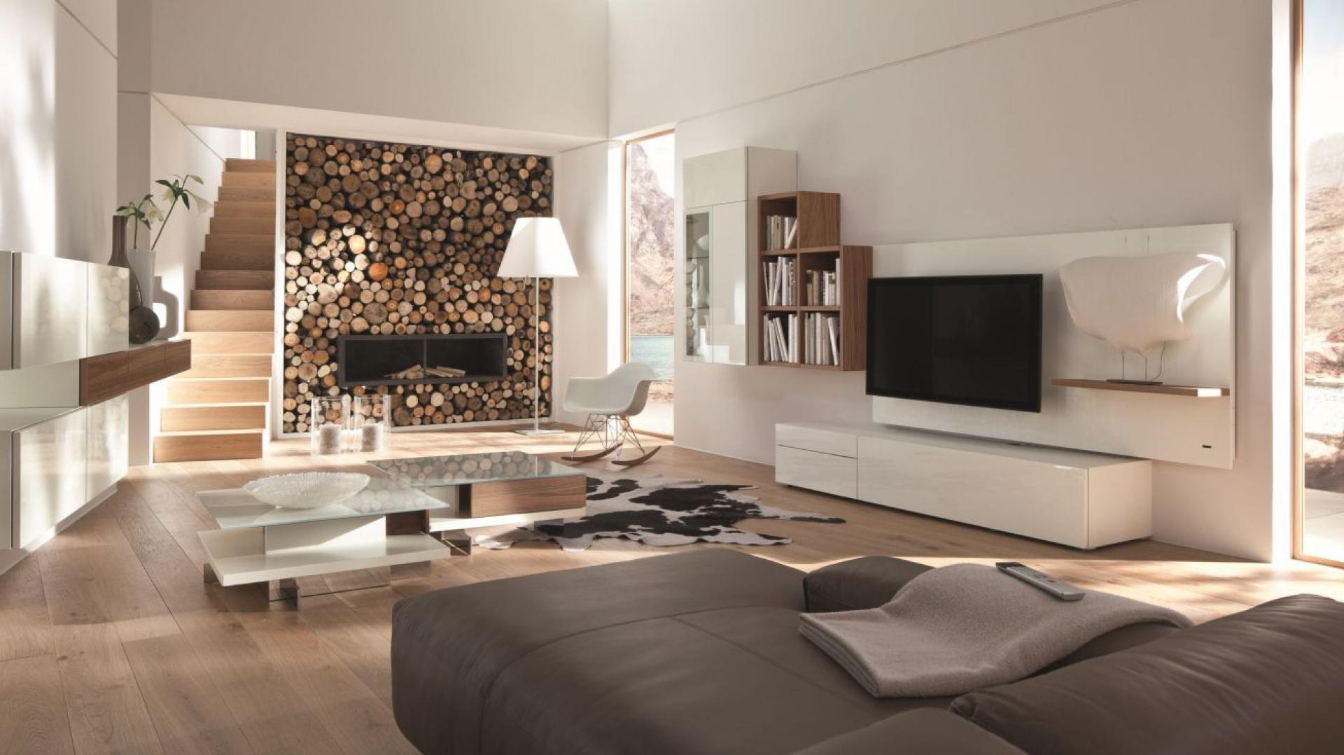 Deko Wohnzimmer Modern