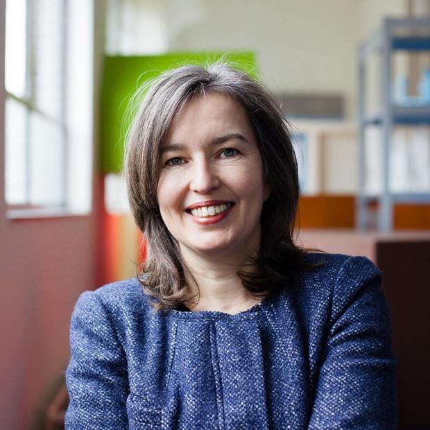 Wykład Natalie de Vries, architektki MVRDV na Łódź Design 2015