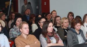 Już po raz szósty zaprosiliśmy architektów i projektantów wnętrz na spotkanie z cyklu Studio Dobrych Rozwiązań. Tym razem nowe rozwiązania do kuchni oraz łazienek prezentowaliśmy w Krakowie.