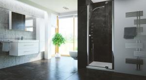 Innowacyjny system regulacji drzwi umożliwiający zwiększenie szerokości aż o 20 cm ponad bazowy wymiar.