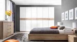 Szafy Wektra zapewniają komfortowe urządzenie funkcjonalnego wnętrza garderoby, sypialni czy przedpokoju. Zaprojektowane zostały z myślą o indywidualnych wymaganiach użytkowników.