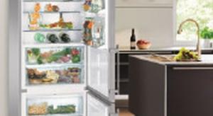 W szerokim asortymencie produktów Liebherr na szczególną uwagę zasługuje model chłodziarko-zamrażarki Liebherr CBNPes 5156 Premium z technologią BioFresh, który działa w wysokiej klasie efektywności energetycznej A++.