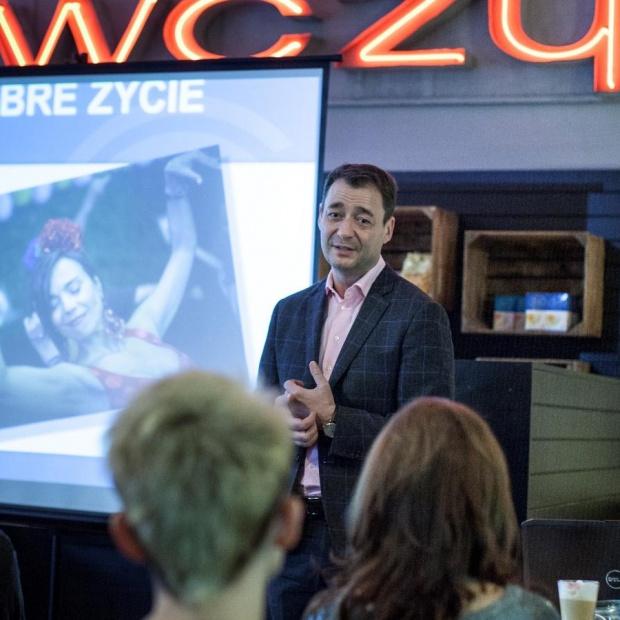 Jacek Rozenek poprowadzi kolejną edycję szkoleń dla architektów i projektantów