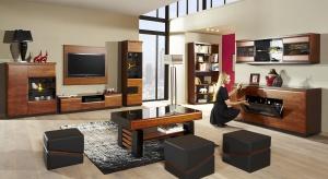 Meble z kolekcji Verano charakteryzuje nowoczesność zastosowanych rozwiązań, funkcjonalność i estetyka.