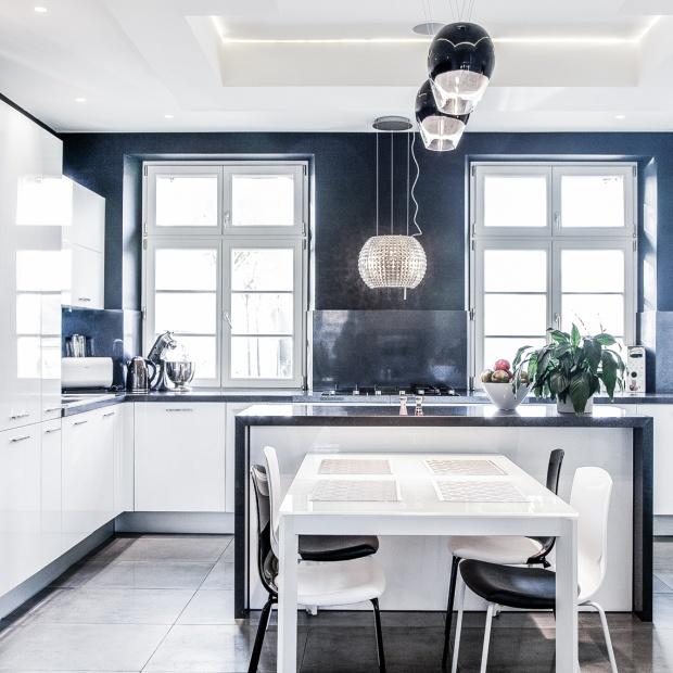 Nowoczesna kuchnia – zobacz realizacje z polskich mieszkań