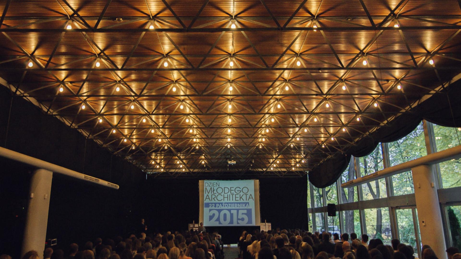 Zgłoszone projekty oceniać będą wybitni polscy architekci przy wsparciu organizatora oraz przedstawicieli wiodących marek budowlanych w Polsce. Fot. Materiały prasowe Dzień Młodego Architekta