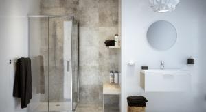 Wzór patchworku to hit w łazienkach, szczególnie na posadzkach. Pasuje do każdego stylu. Najmodniejszy jest deseń stylizowany na prawdziwe tkaniny.<br /><br />
