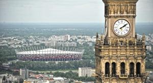 Piątespotkanie w ramach cyklicznej imprezy Studio Dobrych Rozwiązań odbędzie się w Warszawie. Zapraszamy na Stadion PGE Narodowy 24 listopada. Bądźcie z nami!
