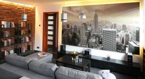 Małe mieszkania cieszą się dużą popularnością. Jak je urządzić? Zobaczcie 15 propozycji rodzimych architektów wnętrz.