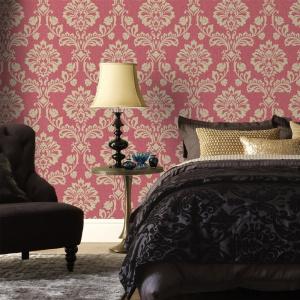 Czerń, jako kolor pościeli jest niespotykana. Wygląda jednak bardzo elegancko, więc jeśli zależy nam na stylowej aranżacji, warto wybrać tkaniny w czerni. Fot. Homebase.