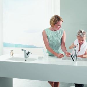 Baterie umywalkowe. 12 nowoczesnych modeli idealnych do każdej łazienki