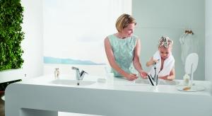 Mycie rąk czy napełnianie wodą wiader do sprzątania – to codzienne czynności, do których używamy baterii umywalkowej. Jeśli zainstalujemy model z dodatkowymi funkcjami, ułatwimy sobie ich wykonywanie.