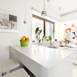 Kuchnia w stylu skandynawskim – 15 pomysłów na wnętrze