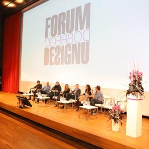 Podczas Forum porozmawiamy m.in. o tym, jak projektować, żeby zarobić? Co pozwala twórcom przewidzieć, co będzie modne i jak trafić w gusta odbiorców? Fot. Bartosz Jarosz.