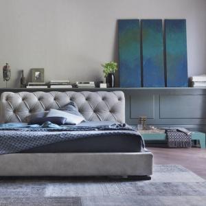 Nowoczesna sypialnia. 15 najpiękniejszych łóżek