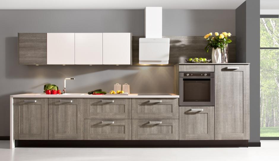 Zestawienie ze sobą mebli w Mała kuchnia 10 sposobów   -> Mala Kuchnia Loft