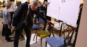 W ramach wystawy obejrzeć było można, na żywo, klasyczne przykłady niderlandzkiego designu z lat 50-tych i 60-tych nawiązujących do wybitnego twórcy Gerrita Thomasa Rietvelda. Atrakcją były reprodukcje jego dwóch rewolucyjnych projektów, któr