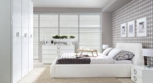 Sypialnia urządzona zgodnie z aktualnymi trendami to marzenie niejednej pani domu. Zobaczcie, jakie meblebędę modne w tym roku.