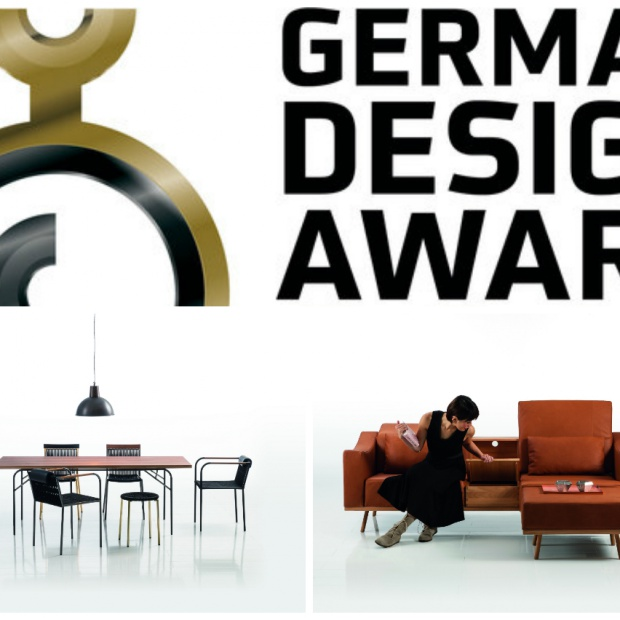 Kati Meyer-Brühl uhonorowana na German Design Award 2016