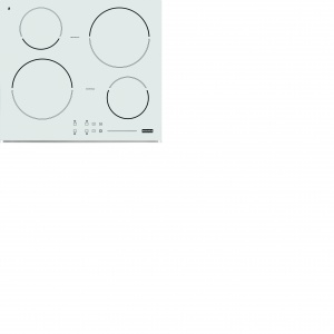Płyta i piekarnik stanowią bardzo zgraną parę. Warto kupować je razem, bo świetnie się uzupełniają, przez co kuchnia nabiera spójnego wyglądu. Na zdjęciu płyta FH 604_1W 4I T PWL WH. Fot. Franke.