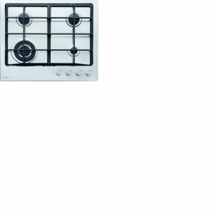 Harmonijnie urządzona kuchnia, z idealnie dopasowanymi urządzeniami stwarza klimat sprzyjający pracy. Na zdjęciu płyta Neptune FHNE 604 3G TC XS C. Fot. Franke.
