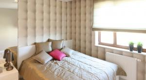 Sypialnia w beżach lub brązach może być przytulną i ciepłą przestrzenią do wypoczynku. Zobaczcie 5 pięknych wnętrz.