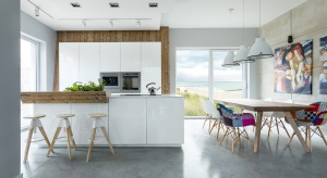 Fronty mebli kuchennych są głównym elementem nadającym naszej kuchni charakter. Zobaczcienajpiękniejsze propozycje producentów.
