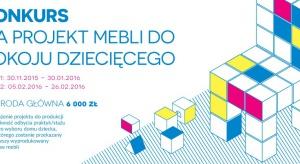 30 listopada ruszył konkurs na projekt kolekcji mebli dziecięcych, organizowany przez polskiego producenta mebli drewnianych marki Woodica. W konkursie mogą wziąć udział studenci i absolwenci uczelni państwowych, prywatnych oraz kursów, kształcą