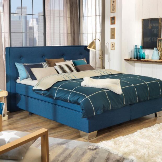 Aranżacja sypialni. To będzie modne w 2016 roku