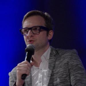 Wybór miejsca pracy zależy także od rodzaju pracy, którą wykonuję - mówił Jan Sukiennik. Fot. Piotr Waniorek.