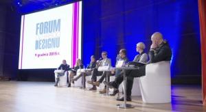 Jak dziś pracujemy? Jak wygląda nasza przestrzeń pracy i jak ją urządzamy? Na tepytania starali się odpowiedzieć uczestnicy panelu dyskusyjnego, który odbył się podczas III Forum Dobrego Designu.