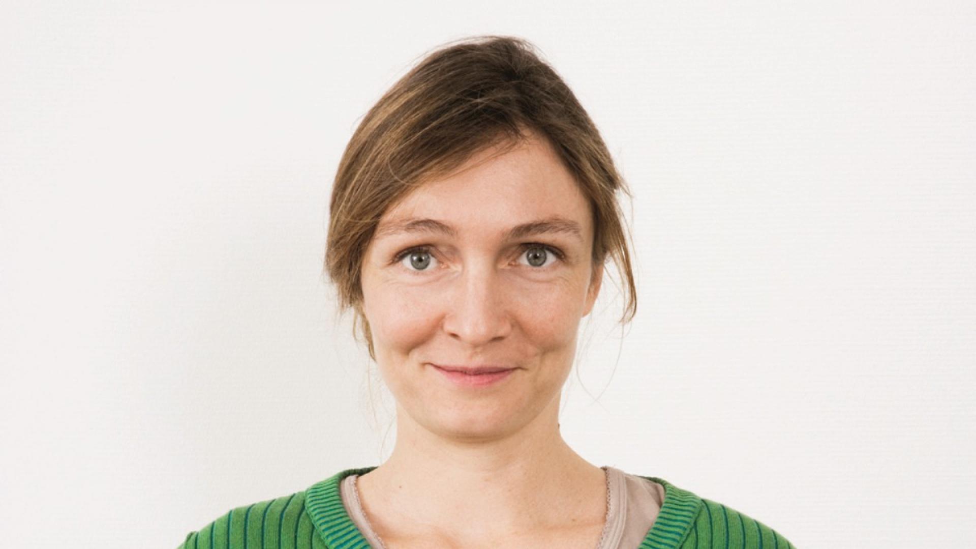 W Poznaniu Inga Sempé poprowadzi wykład pt. \