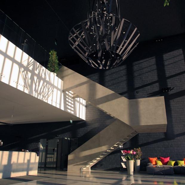 Hotel Skansen – architektura i tradycja