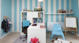 Pokój dziecka powinien być zaaranżowany z pomysłem. To przecież pomieszczenie, które służy naszemu dziecku nie tylko jako miejsce wypoczynku, ale również rozwoju.