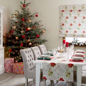 15 pomysłów na świąteczny stół