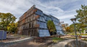 Wojewódzki Fundusz Ochrony Środowiska i Gospodarki Wodnej w Łodzi zyskał nowoczesny i ekologiczny biurowiec. To pierwszy tego typu budynek użyteczności publicznej w mieście.