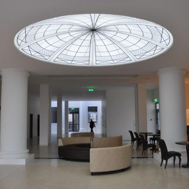 Nowy hotel w Kłajpedzie