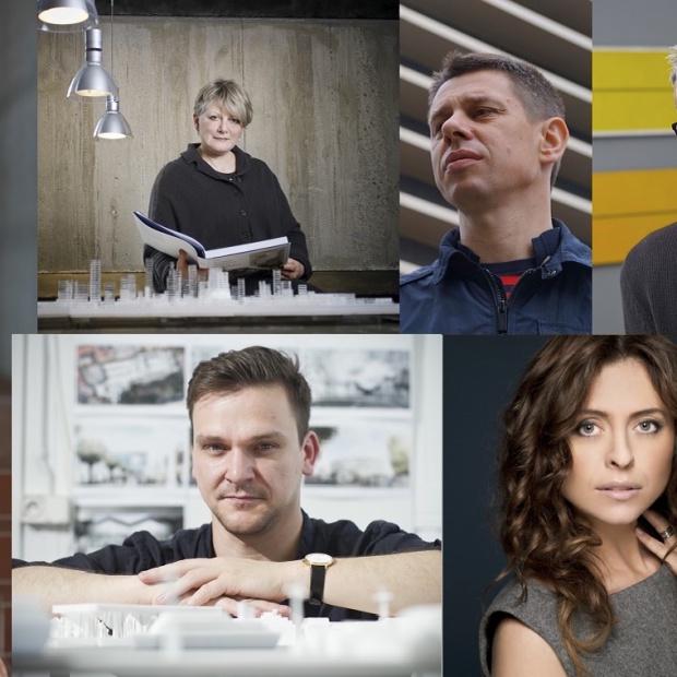 Architekci i projektanci na 4 Design Days - zobaczcie kto będzie z nami