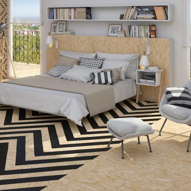 Aranżacja sypialni. Zobaczcie piękne dekoracje łóżka