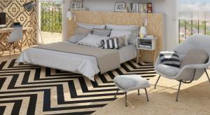 Jak udekorować łóżko, aby sypialnia prezentowała się pięknie i przytulnie. Sprawdźcie nasze propozycje.