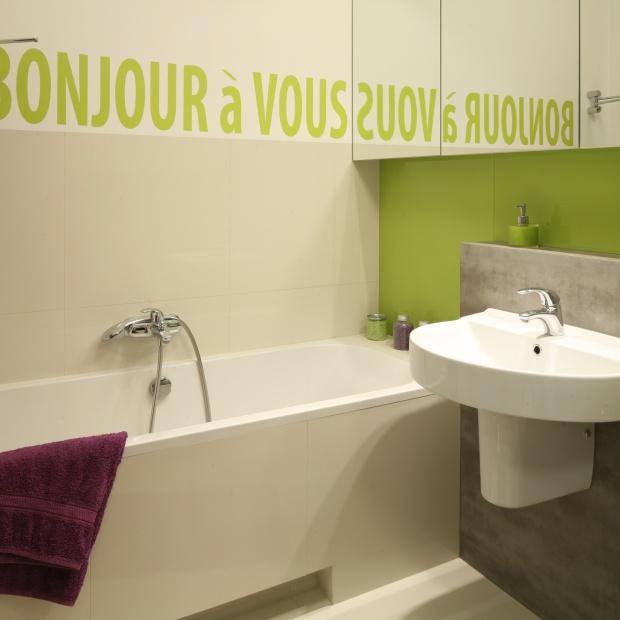 Remont łazienki - pomysły na 6 metrów