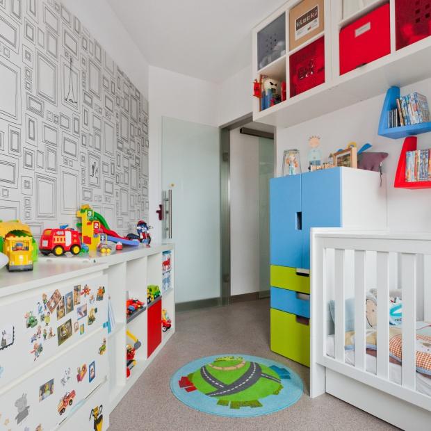 Pokój dziecka – zobacz 10 ciekawych projektów