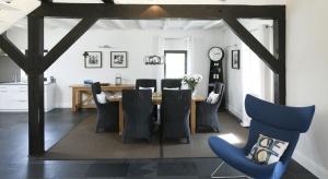 Fotel to meble, który przeżywa właśnie swój renesans. Zobaczcie jak prezentuje się w polskich domach.